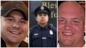 Policemen Involved In Shootings Of Alton Sterling ...