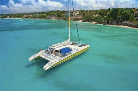Tiami Catamaran Cruises Barbados Bridgetown by Tiami Catamaran Sailing Cruises Bridgetown All You