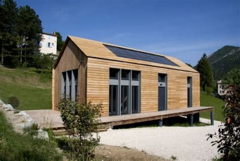 maison en kit passive ou by homelib montage de meuble