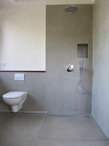 Beton Cire Verarbeitung : beton unique beton cire november 2011 ~ Markanthonyermac.com Haus und Dekorationen