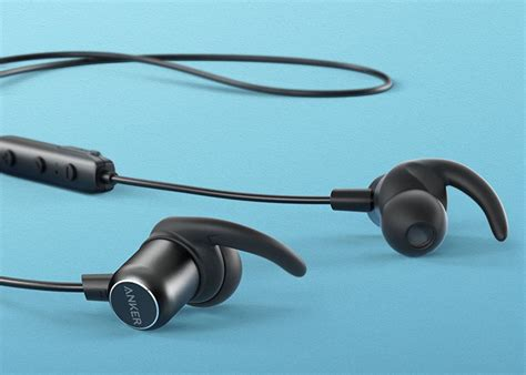 Anker Bluetooth Earphone by The Anker Bluetooth Earbuds Everyone Loves Are Just 20 On