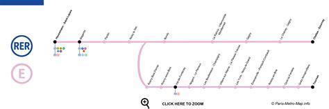 rer e plan horaires 201 tat du trafic prix des billets stations