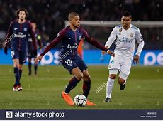 Kylian Mbappe Stock Photos & Kylian Mbappe Stock Images