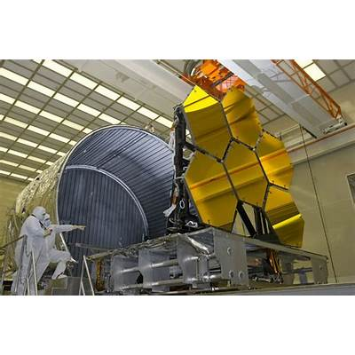 James Webb Space Telescope: NASA's most expensive project