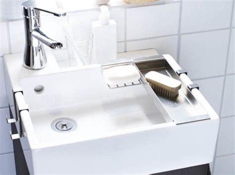 salle de bains lavabos ikea d 233 coration