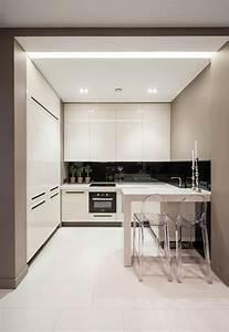 Schwarze Hochglanz Küche : moderne hochglanz k chen in wei 25 traumk chen mit hochglanzfronten ~ Markanthonyermac.com Haus und Dekorationen
