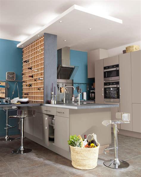 cuisine ouverte ou ferm 233 e plus besoin de choisir travaux