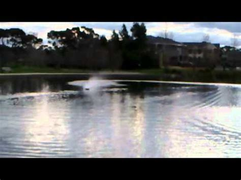Rc Fire Boat Youtube by Sea Fire Rc Brushless Boat Youtube