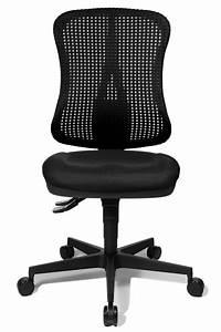 Chefsessel Xxl 200 Kg : drehstuhl head point sy schwarz topstar drehstuhl der spezialshop f r b ro ~ Markanthonyermac.com Haus und Dekorationen