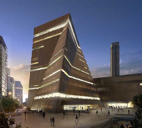 tate modern extension architect e architect