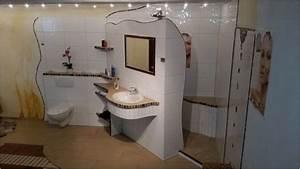 Badezimmer Renovieren Ohne Fliesen : die besten 25 gemauerte dusche ideen auf pinterest badideen gemauerte dusche ablage dusche ~ Markanthonyermac.com Haus und Dekorationen