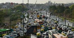 Opinion | Campaigning to Make India's Roads Safer - The ...