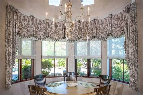 The 25+ Best Bow Window Curtains Ideas On Pinterest Bay