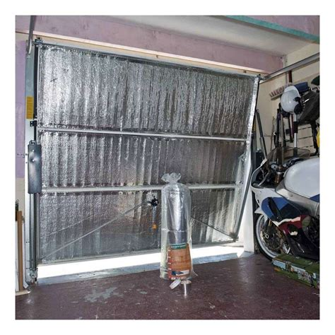 kit isolation porte de garage wikilia fr