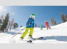 Alpine Meadows Ski Resort California Ski Resorts