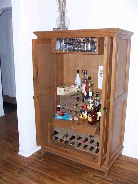 small locking liquor cabinet home furniture design