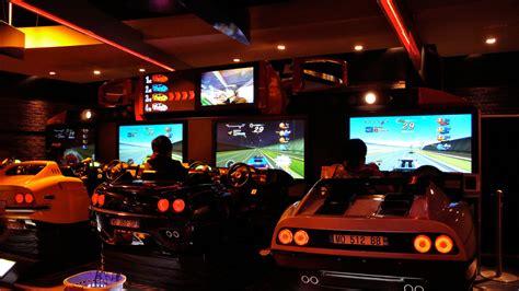 20 incroyables salles d arcade qui vont vous donner envie de rejouer aux jeux r 233 tro soocurious