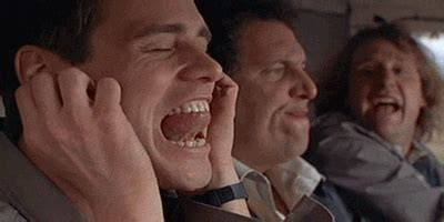 Dumb And Dumber Bathroom Animated Gif by Dumb Gifs Find On Giphy