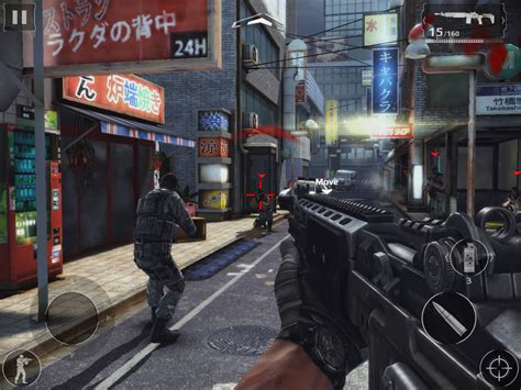 iphone feature call of duty mobile pocket gamer