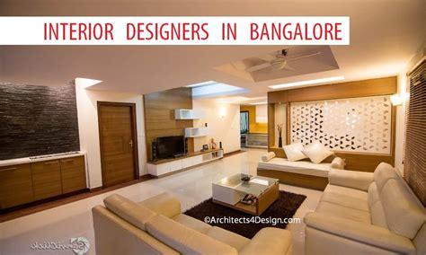 Interiors Designers In Bangalore