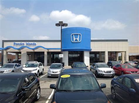 Indianapolis, In 46240-0319 Car Dealership