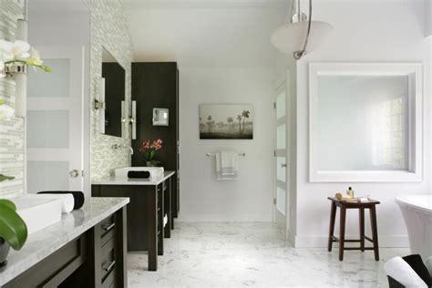ambiance salle de bain zen cr 233 er un havre de paix chez soi