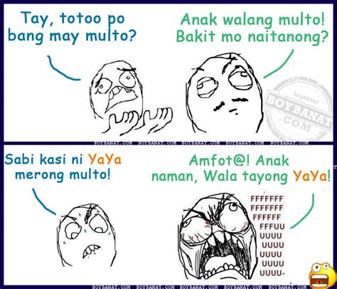 Quotes For Halloween Tagalog by Back To Quotes Funny Tagalog Image Quotes At
