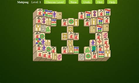 Mahjong Solitaire Tile Layouts by Mahjong Solitaire X Android Apps On Play