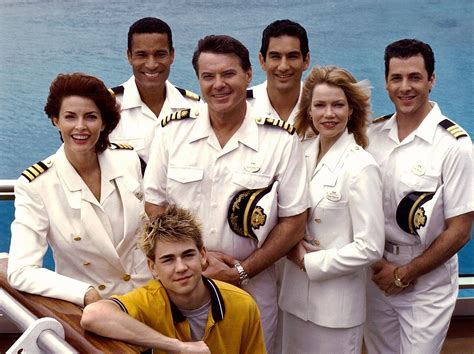 Love Boat Imdb by The Love Boat The Next Wave Tv Series 1998 Dennis