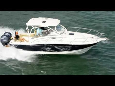 Videos Scout Boats by Scout Boats 262 Abaco Series Youtube
