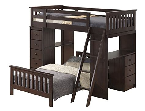 broyhill marco island loft and bed collection