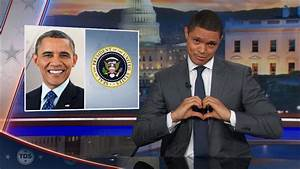 The Daily Show with Trevor Noah - February 20, 2017 ...