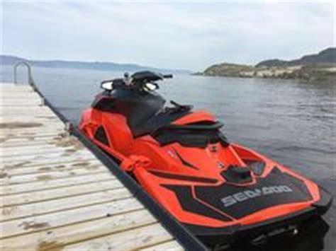 Seadoo Boat Combo by Sea Doo Jet Ski Boat Combo Lanchas A Venda Jet Ski E