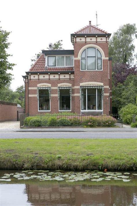 Te Koop Huizen by Bijzondere Huizen Huis Te Koop