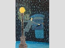 """Singing in the Rain"" – Friendship Heart Gallery"