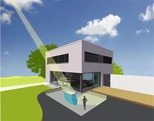 Lichtschacht Mit Spiegel : lichtschacht spiegel tageslicht glas pendelleuchte modern ~ Markanthonyermac.com Haus und Dekorationen