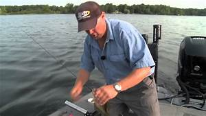 Fish Ed. - Trolling For Summer Crappie - YouTube