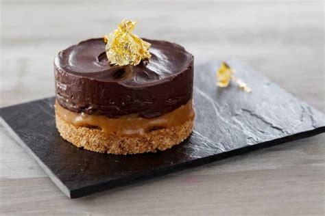 recettes de desserts de no 235 l au chocolat par l atelier des