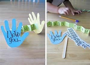 easy crafts for fathers day - craftshady - craftshady