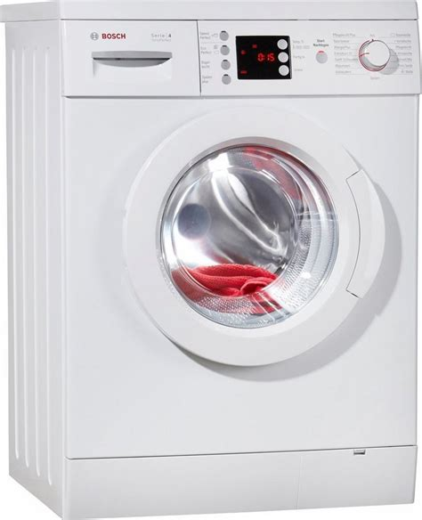 BOSCH Waschmaschine WAE28426, 7 kg, 1400 UMin OTTO