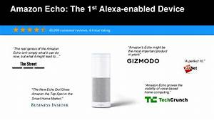 AWS re:Invent 2016: Workshop: Build an Alexa-Enabled ...