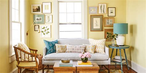 Hacks To Making Your Living Room Stand Out
