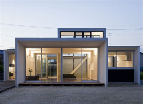 minimalistic house design minimalist house design that consist of small rectangular