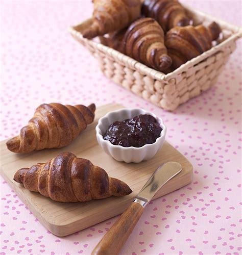 croissants maison p 226 te feuillet 233 e lev 233 e rapide les meilleures recettes de cuisine d 212 d 233 lices