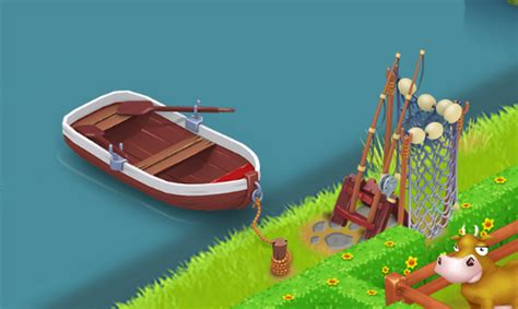 Fishing Boat Hay Day Price by Fishing Hay Day Wiki