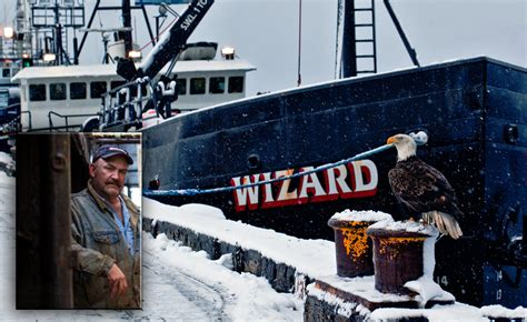 deadliest catch wizard sinks new style for 2016 2017