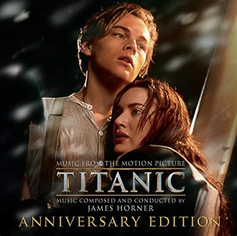 titanic 1997 soundtrack from the motion picture