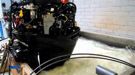 Buitenboordmotor Reparatie by Buitenboordmotor Onderhoud En Reperatie Youtube