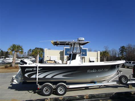 Parker Boats On Craigslist by Wtb Parker 2320 The Hull Truth Boating And Fishing Forum