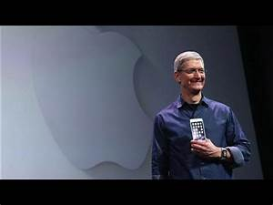 Apple Plans Record Production for Newest iPhone - YouTube